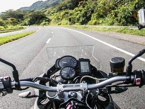 4 Days Breathtaking Motorcycle Tour Puerto Rico, USA
