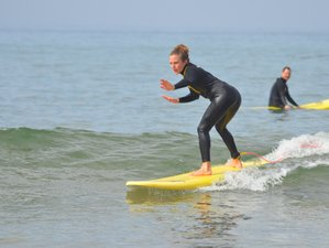 8 Days Authentic Surf Camp in Tamraght, Morocco