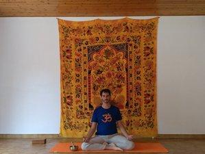 2 jours en stage de yoga et méditation Le pouvoir du silence dans le Lubéron, France