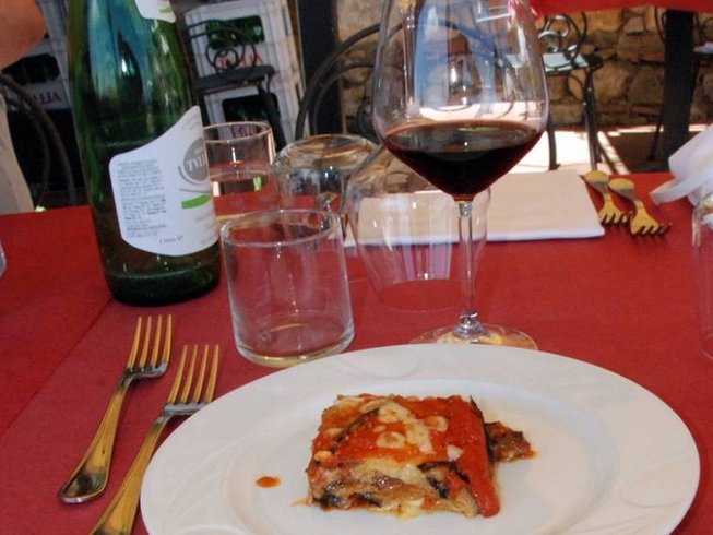 7 Days Tuscan Women Cook Cooking Holidays in Italy