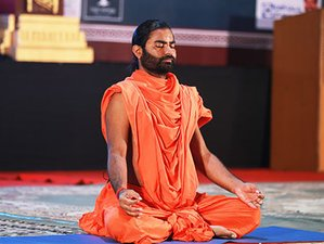 28 Days 200-Hour Yoga Teacher Training in Karnataka, India