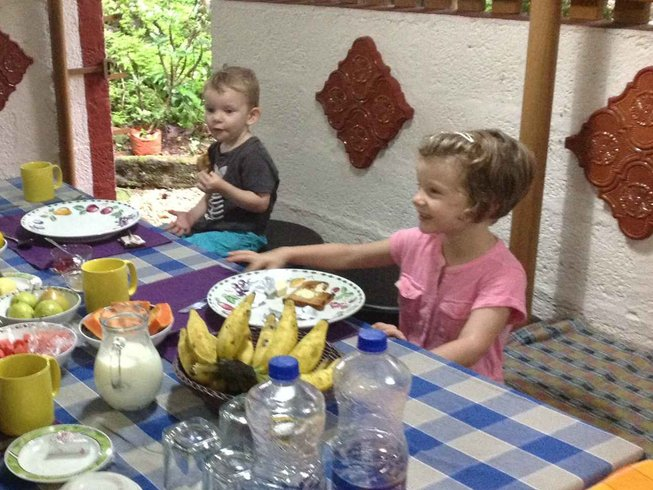 11 Days Chefs and Foodies Vegetarian Cooking Holiday in Kerala, India