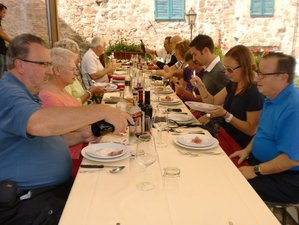 6 Days Bordeaux Culinary and Wine Tour in France