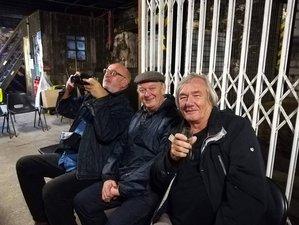 4 Day Islay Whisky Tour, UK