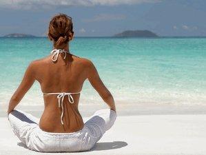 8 tage Tauch und Yoga Urlaub in Dschibuti