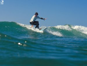 8 Day Surfing Camp in Corralejo, Fuerteventura, Canary Islands
