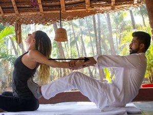 29 Day 300-Hour Yoga Teacher Training in Vinyasa and Yoga Anatomy in Goa