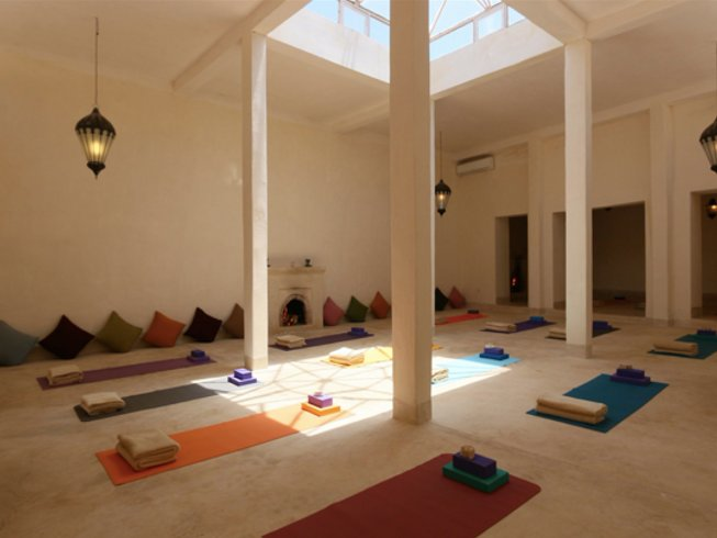 8 Days Meditation and Yoga Retreat in Morocco