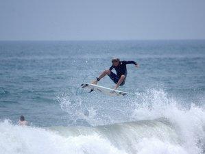 7 Days Playa Grande Costa Rica Surf Camp