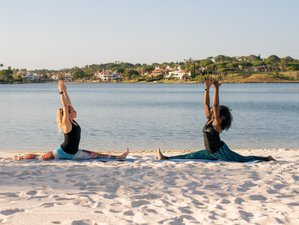 7 Day Well-being and Yoga Retreat in Almancil, Algarve