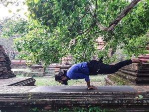 33 Day 300-Hour Yoga Teacher Training in Siem Reap