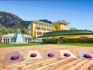 3 Tage Yoga Frühlings Retreat in Bad Hofgastein bei Salzburg, Österreich