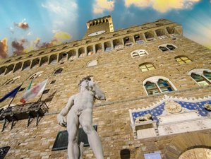 10 Days Weapons Enthusiasts and Collectors Sightseeing Tour and Wine Tasting in Italy