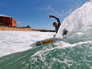 7 Days Surf Camp in Capbreton, France