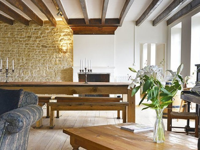 4 Days Cooking Holidays in The Vendée, France with John Torode