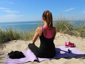 3 Days Weekend Tai Chi and Yoga Retreat in Alicante, Spain