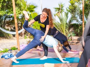8 Day Christmas and New Year Yoga Holiday in Fuerteventura, Canary Islands