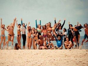 7 Days Byron Bay Surf and Yoga Retreat Australia
