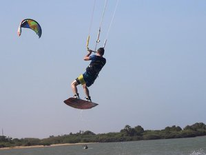 14 Days Kitesurf Camp in Kalpitiya, Sri Lanka