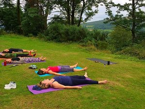 4 Days Spring Sankalpa Yoga Retreat in UK