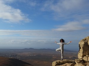8 Days Passive Stretching and Yoga Retreat in Spain