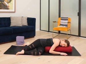 Online Self-Paced 50-Hour Yin Yoga Teacher Training