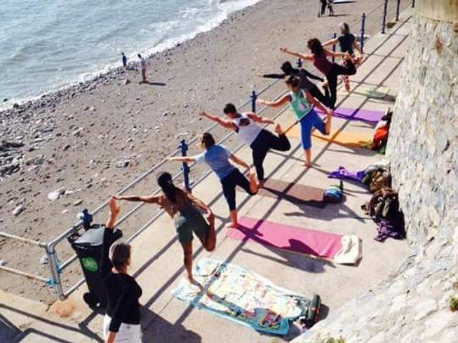 9 Days Samsara Meditation and Yoga Retreat in UK
