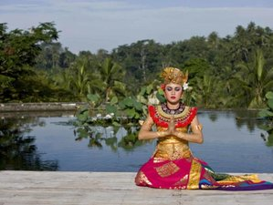 Bali Bliss: 8-day Isha Hatha Yoga Retreat this March