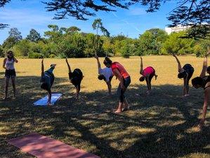 4 jours en week-end de yoga et découverte de La Rochelle et l'île de Ré, Charente-Maritime