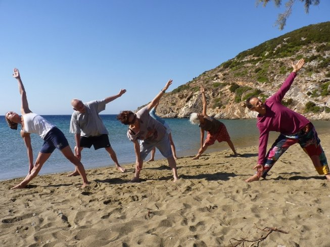5 Days Yoga Holiday with Nature in Andalucía, Spain