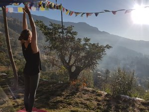 4 Day Yoga, Wellness, & Relax Package at Shivapuri Heights Cottage in Kathmandu, ‎Bagmati Pradesh