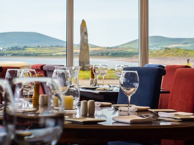 5 Days Good Food Ireland Cooking Holidays