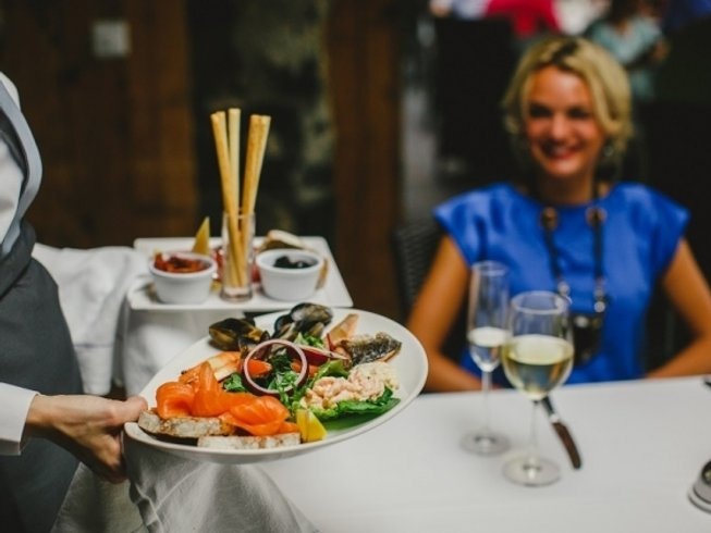 4 Days Luxury Culinary Holiday in Causeway Coast