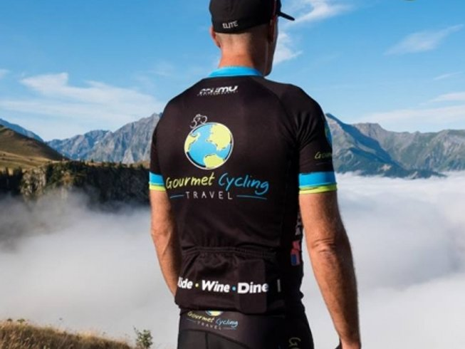 7 Days Tour de France Cycling and Culinary Holidays