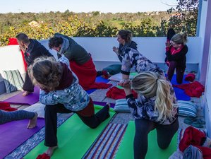 8 Days Vibrant Surf and Yoga Retreat Algarve, Portugal