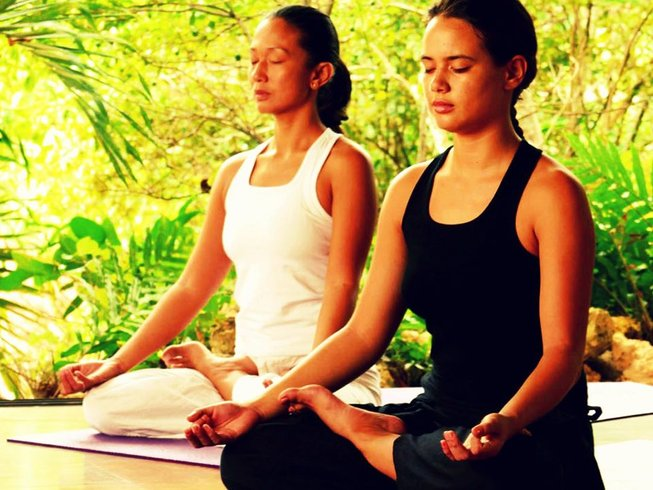 10 Days Fountain of Youth Detox Retreat in Boracay
