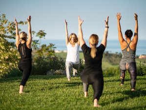 8 Day Luxurious Five-Star Yoga Retreat in Le Marche