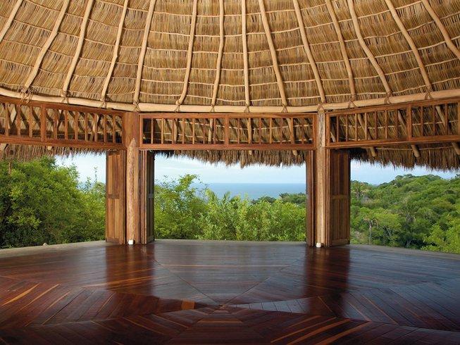 8 Days Yoga and Meditation Retreat in Sayulita