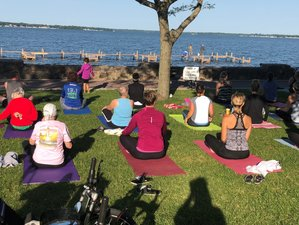 3 Day Weekend Yoga Retreat in Palm Beach, Florida