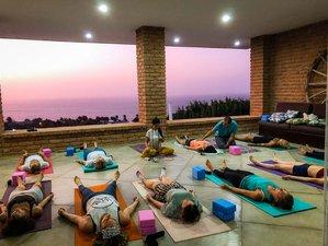 23 Day 200-Hour Hatha Vinyasa Yoga and Energy Teacher Training in Barranquilla, Atlantico