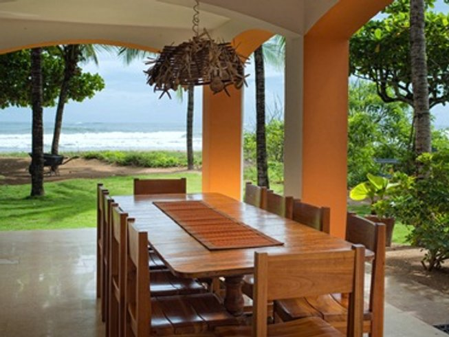 8 Days Revel in the Rasas Yoga Retreat in Costa Rica