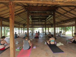 4 Days Hatha Yoga Holiday in Balian Beach, Bali