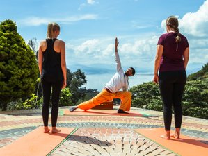 3 Days Yoga, Meditation and Silence Retreat in Bogotá, Colombia