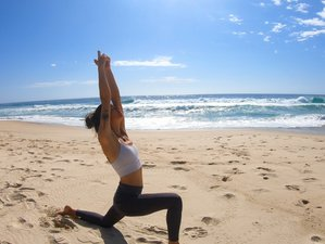 7 Day Nourished by Nature Wellness Retreat in Punta Uva, Puerto Viejo