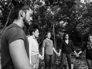 22 Days Yoga, Earth Medicine & Movement Science 200 Hour Teacher Training in Veracruz, Mexico