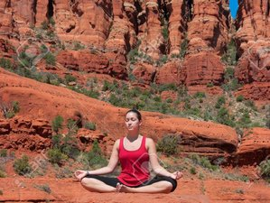3 Days Juice Cleanse and Yoga Retreat in Arizona, USA