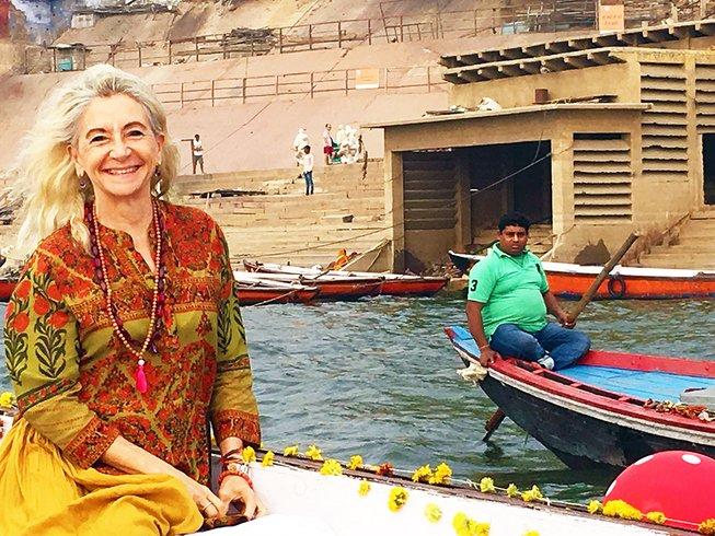 10 Tage Yoga Retreat in Nordindien