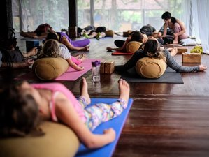 15 Days 300-Hour Yoga Teacher Training India