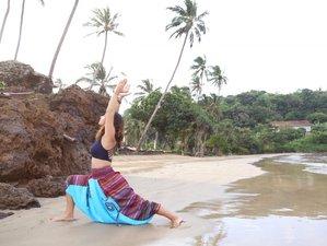 8 Days Luxury Sri Lanka Soul Retreat: Discover and Explore Your Soul through Yoga & Adventure