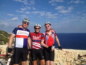 7 Days Bootcamp Cycling Training Camp in Mallorca, Spain